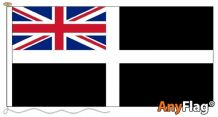 - CORNWALL ENSIGN ANYFLAG RANGE - VARIOUS SIZES